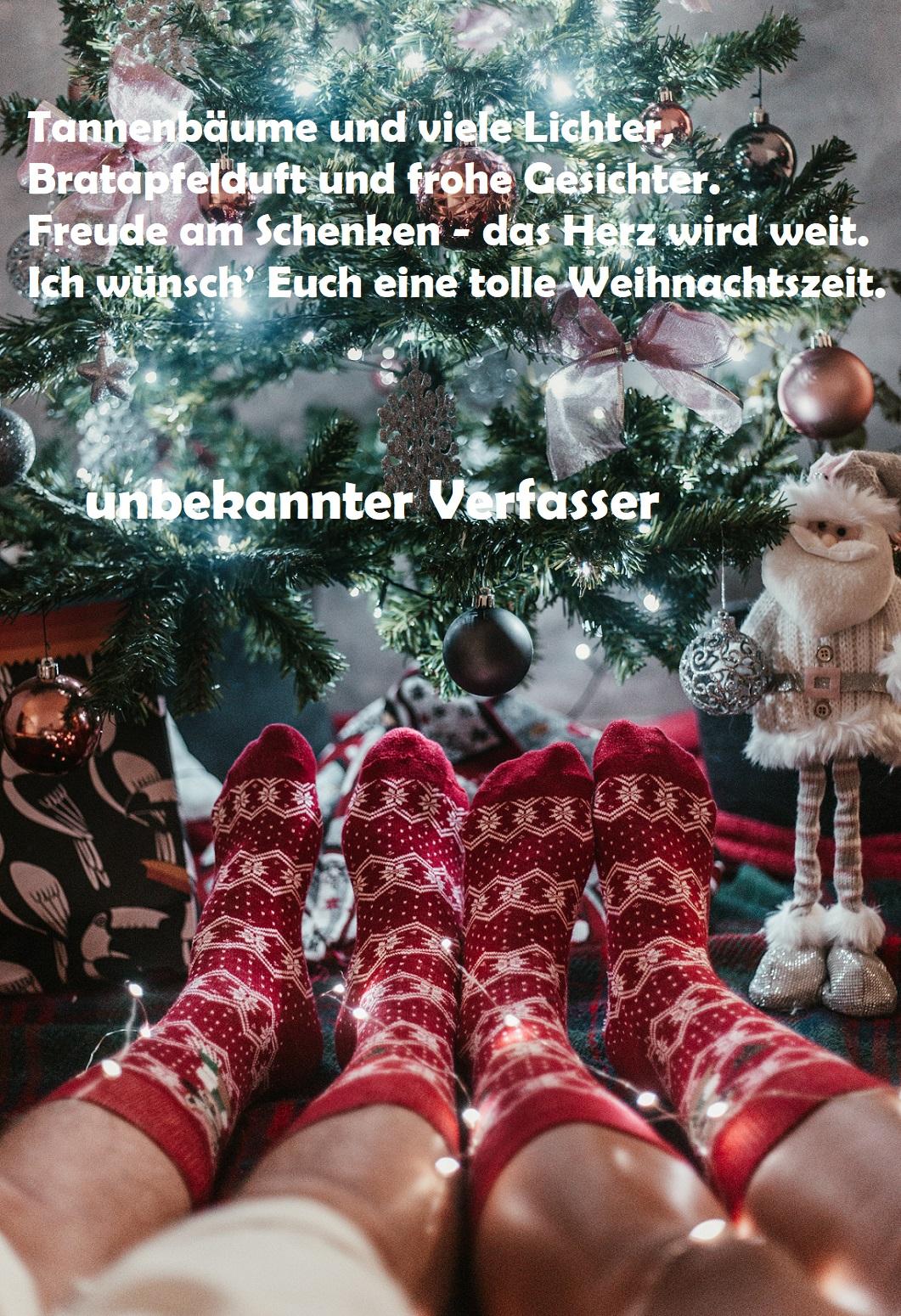 Weihnachtswünsche Bild 17