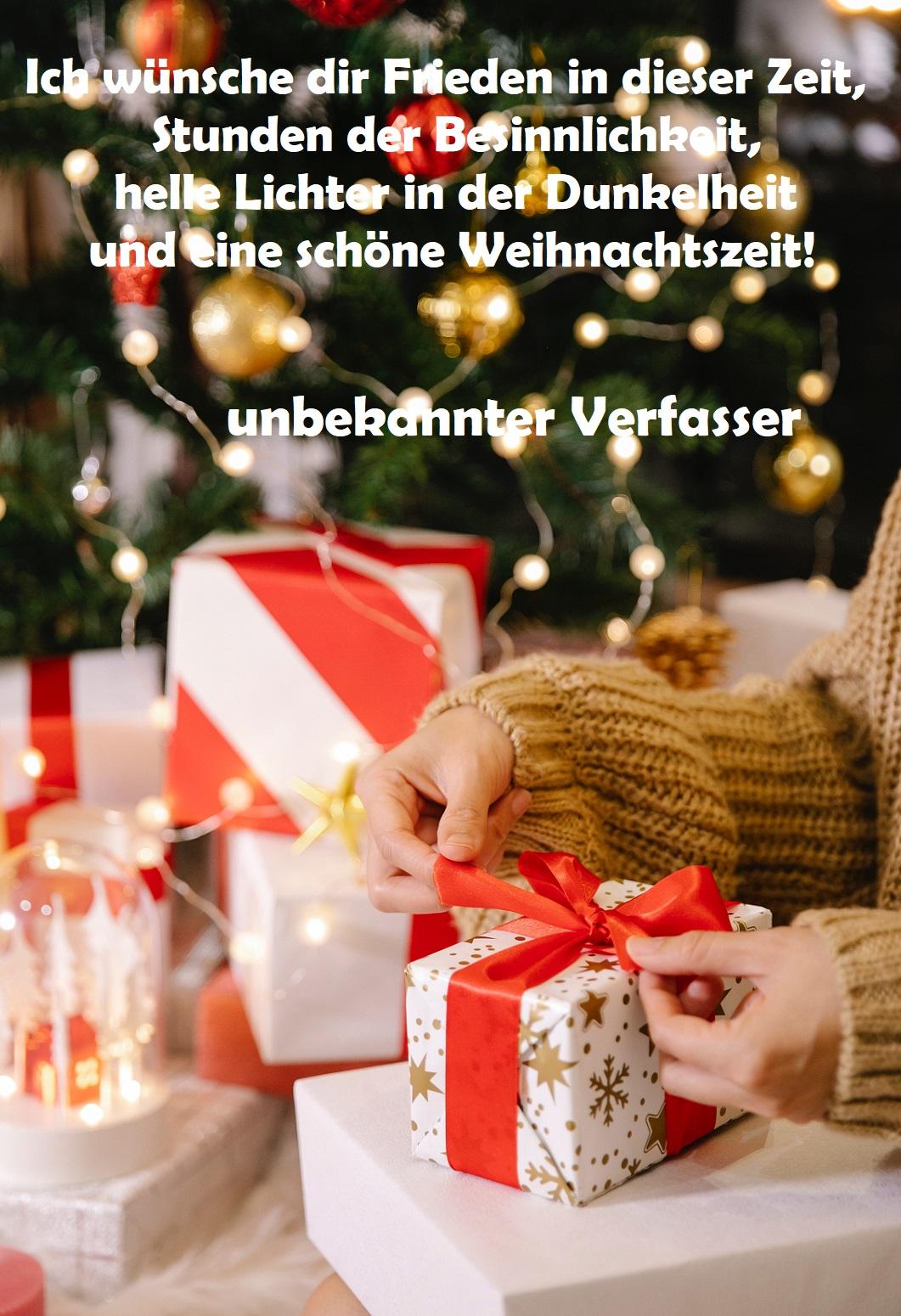 Weihnachtswünsche Bild 19