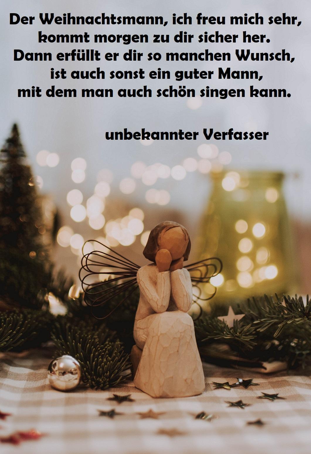 Weihnachtswünsche Bild 21