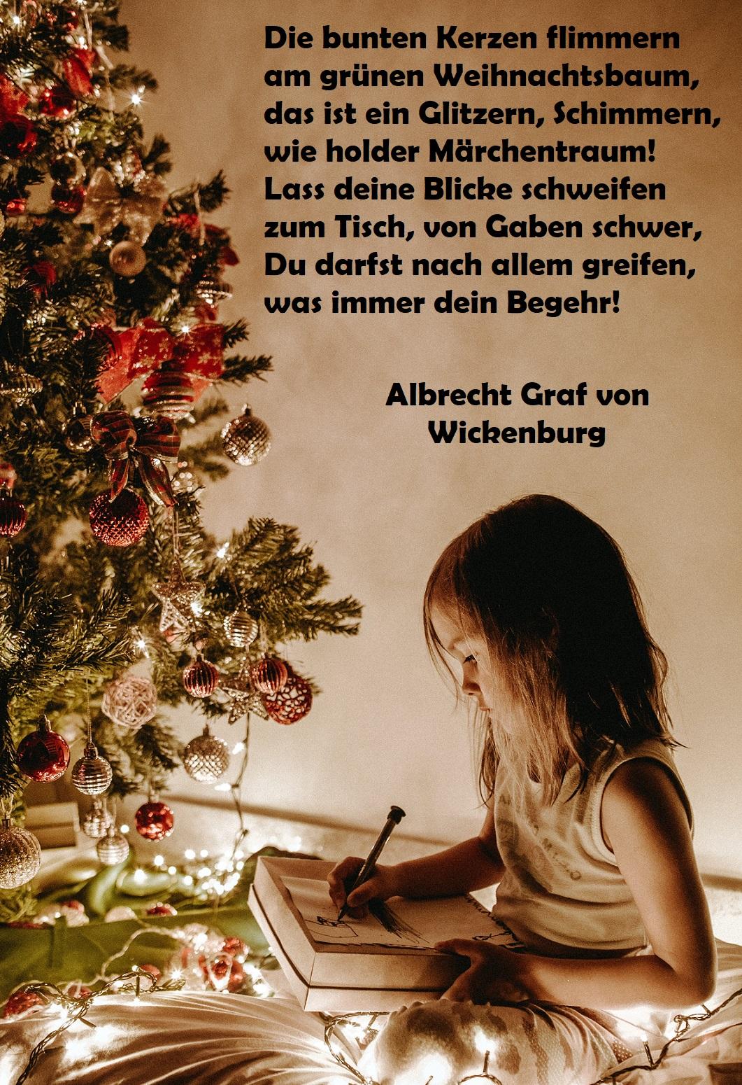 Weihnachtswünsche Bild 23