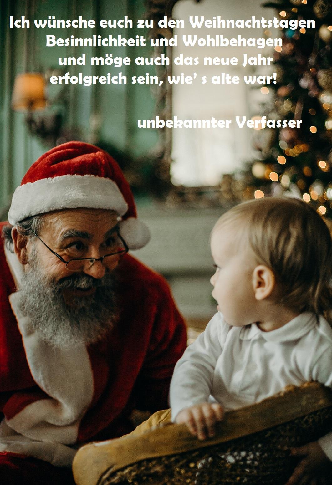 Weihnachtswünsche Bild 24