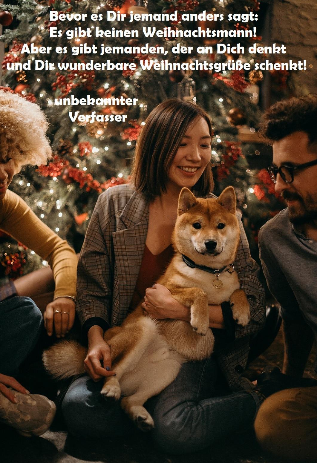 Weihnachtswünsche Bild 6