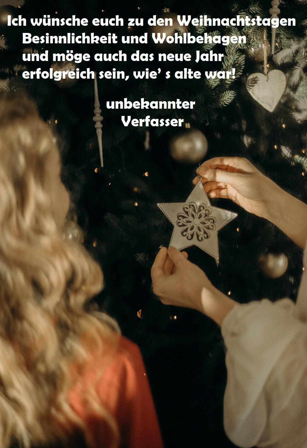 Weihnachtswünsche Bild 9